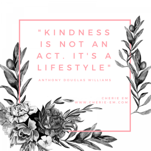 kindness-is-a-lifestyle